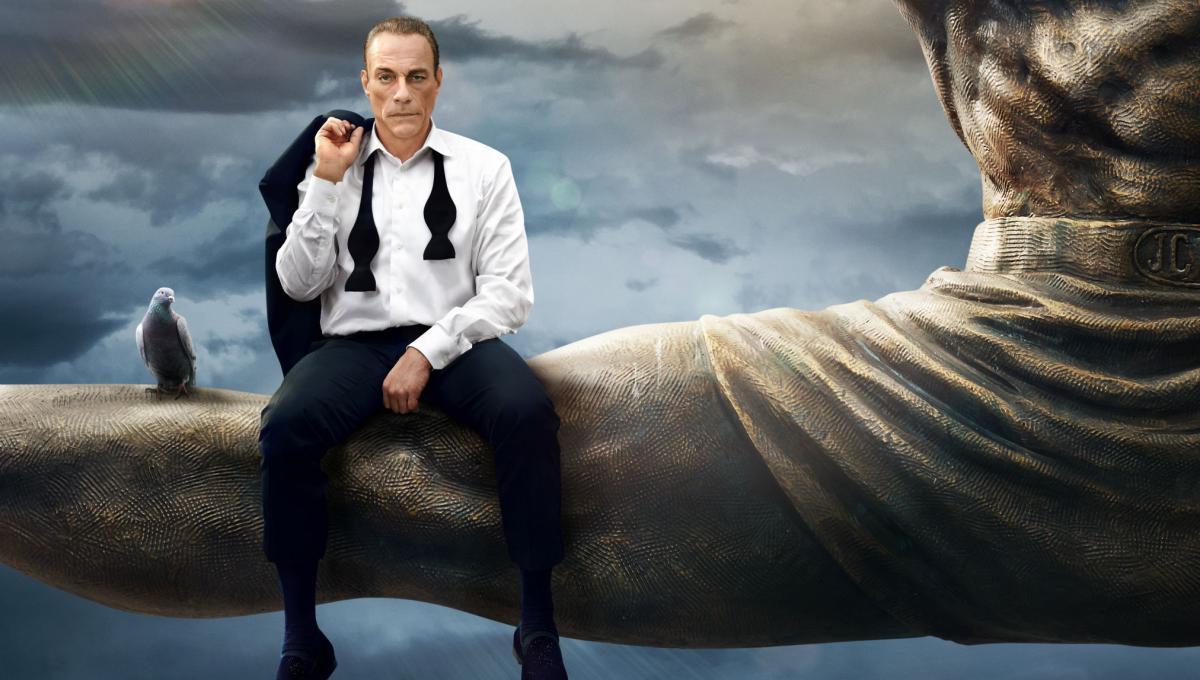 Jean-Claude Van Johnson: la Recensione de La Serie TV su Jean-Claude Van Damme