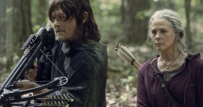 The Walking Dead 10: Recensione dell\'Episodio 10x09 (Inizio Parte 2)