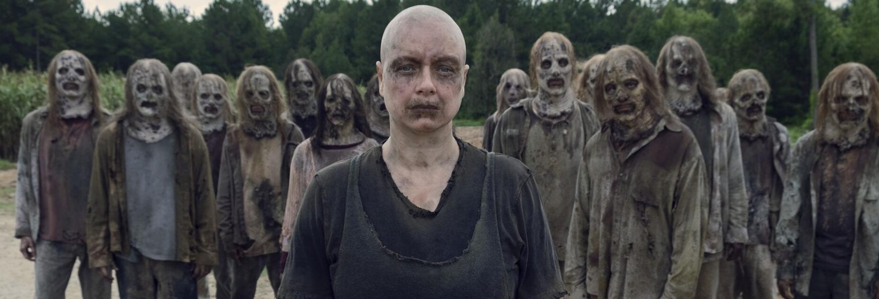 The Walking Dead 10: Recensione dell'Episodio 10x09 (Inizio Parte 2)