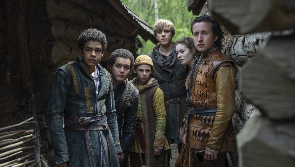 The Letter for the King: il Secondo Trailer della nuova Serie TV Fantasy di Netflix