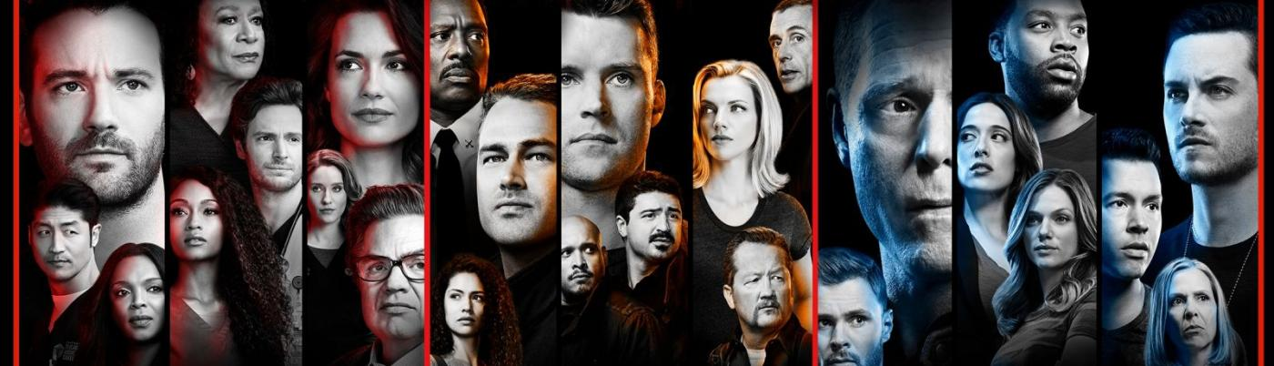 Chicago Fire e due degli Spin-off sono stati Rinnovati per ben 3 Stagioni da NBC