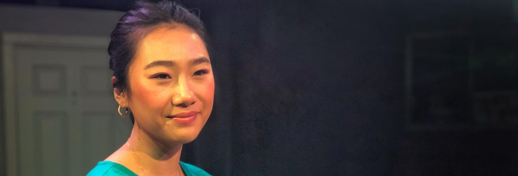 Kung Fu: Olivia Liang Protagonista della nuova Serie TV prodotta da The CW