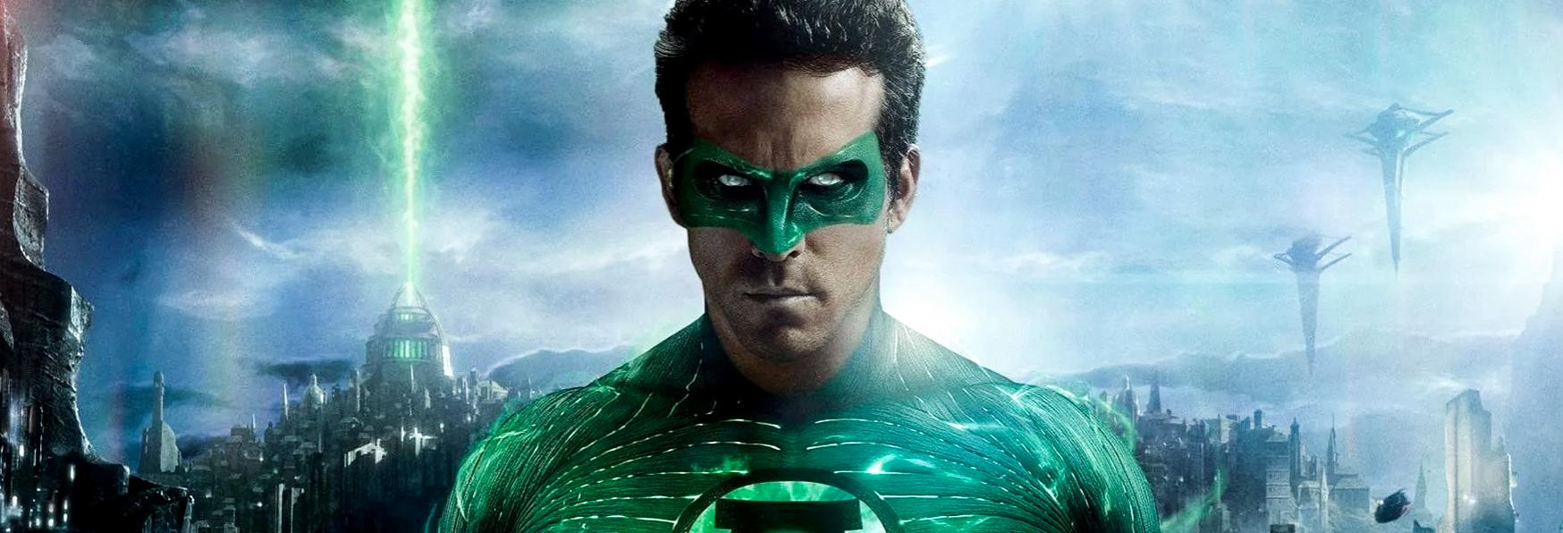 Crisi sulle Terre Infinite: il nuovo Numero anticipa la Serie TV Lanterna Verde di HBO?