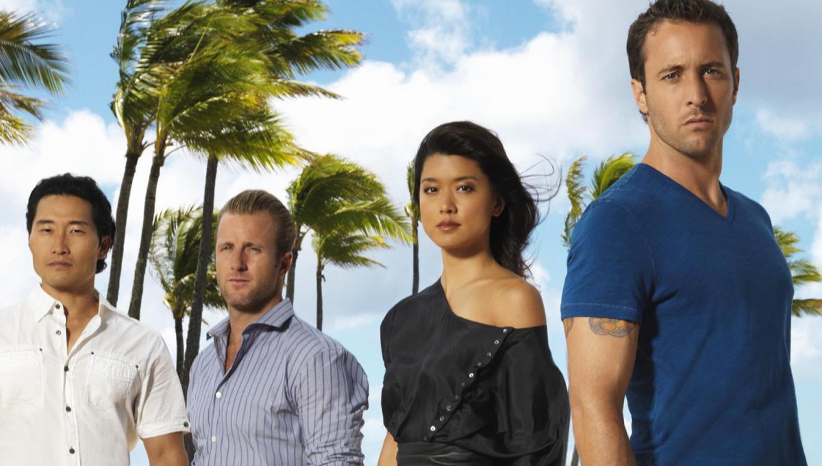 Hawaii Five-0: CBS Cancella la Serie TV dopo ben 10 Stagioni
