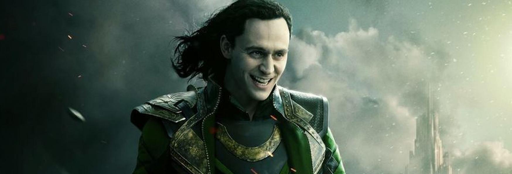 Loki: nella Serie TV potrebbe essere introdotto lo Squadrone Supremo?