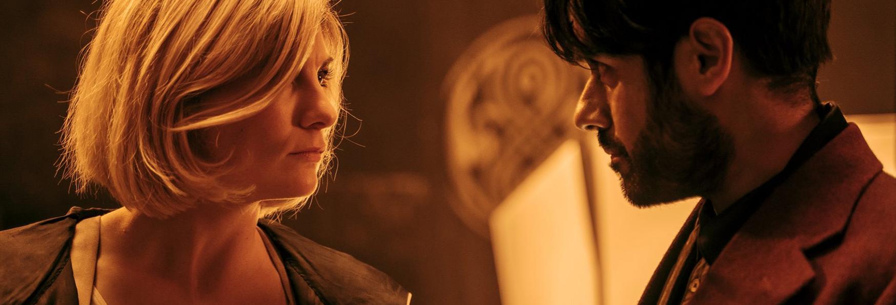 Doctor Who 12 torna a Deludere. Recensione dell'Episodio 12x10 (Finale di Stagione)