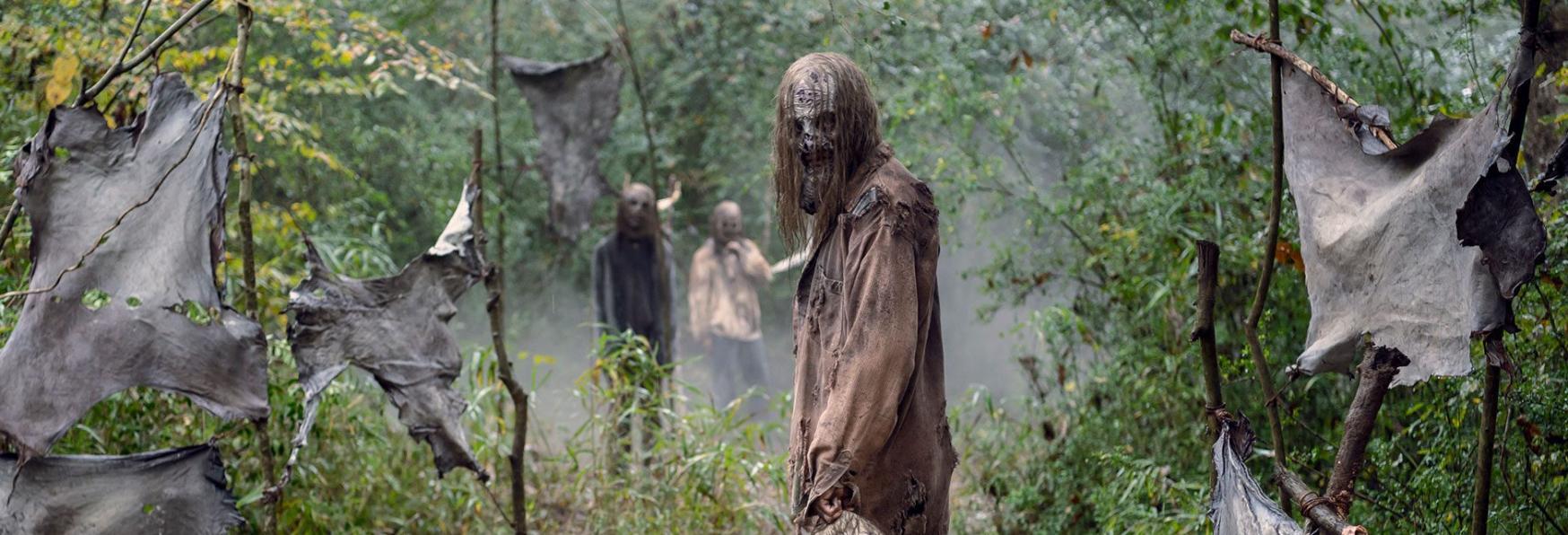 The Walking Dead 10: la Stagione sarà Frenetica fino alla Fine