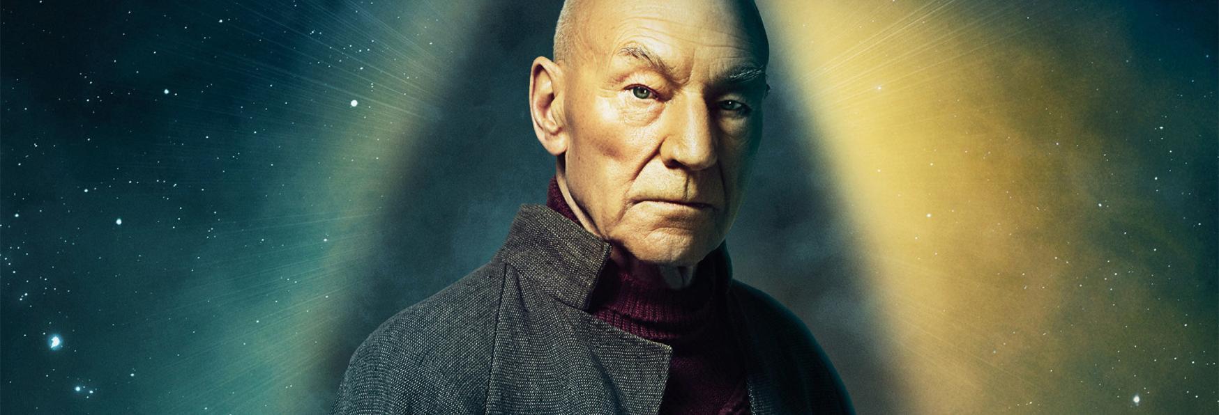 Star Trek: Picard - Lo Showrunner parla di un Eventuale Ritorno a Episodi Autoconclusivi
