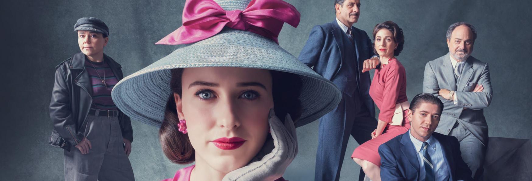 The Marvelous Mrs. Maisel: la nostra Recensione della Coinvolgente Commedia targata Prime Video