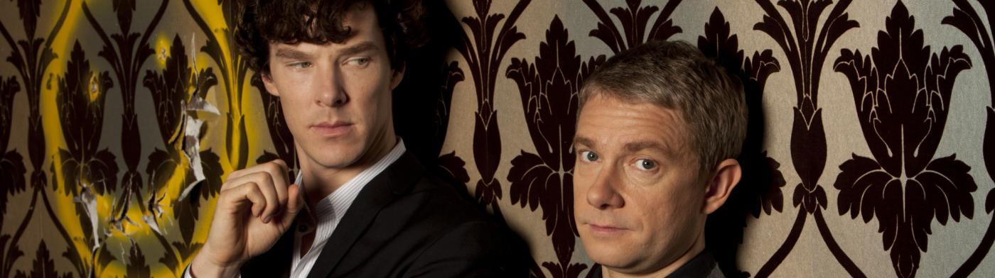 Dieci Curiosità che Non Sapevi sulla Serie TV BBC Sherlock