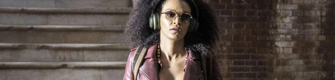 Queen Sono: Recensione della nuova Serie TV originale Netflix
