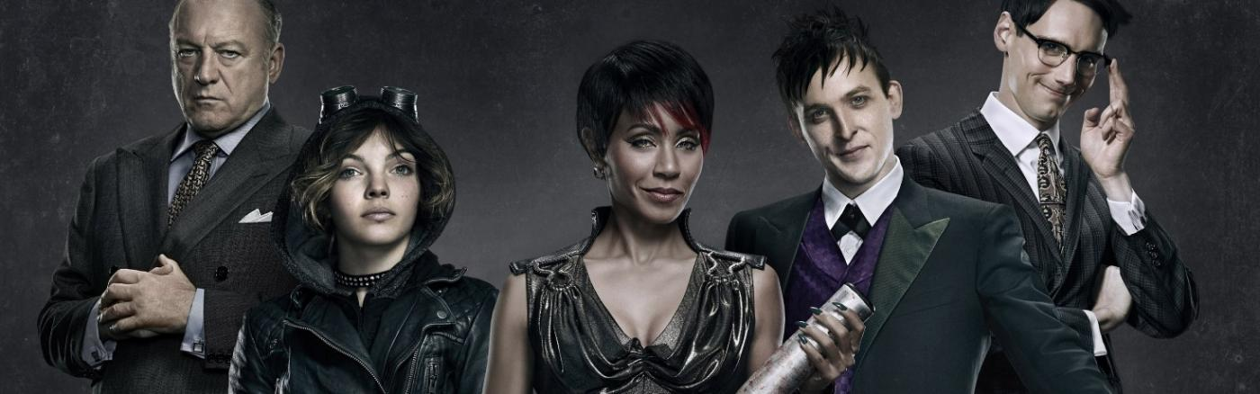 Gotham: Recensione della Serie TV Fox basata sui Personaggi del Franchise di Batman