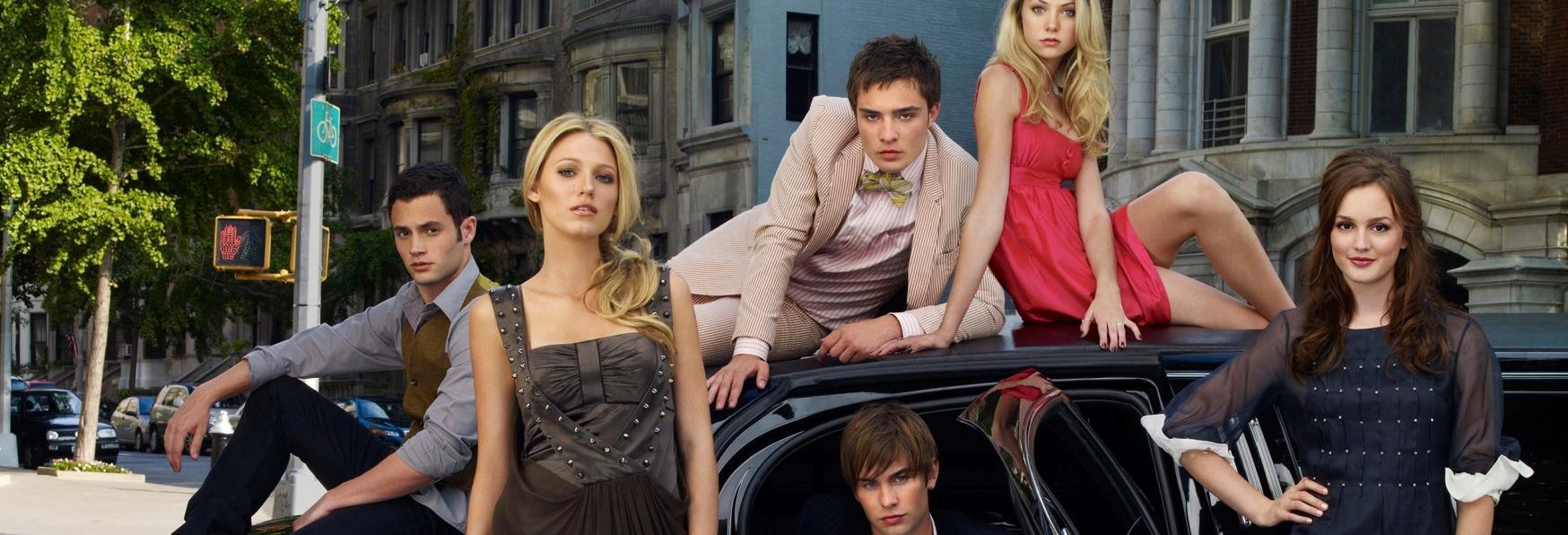 Gossip Girl: le ultime New Entry nel Cast della Serie TV Reboot