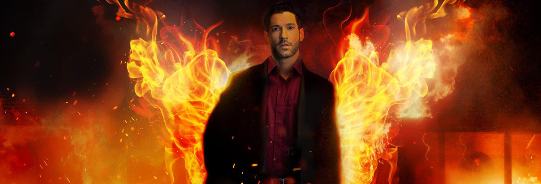 Lucifer 6: Tom Ellis finalizza l'Accordo per la Potenziale Stagione Aggiuntiva su Netflix