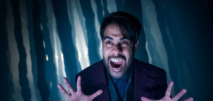 Sacha Dhawan confronta i suoi Ruoli in Doctor Who e Iron Fist