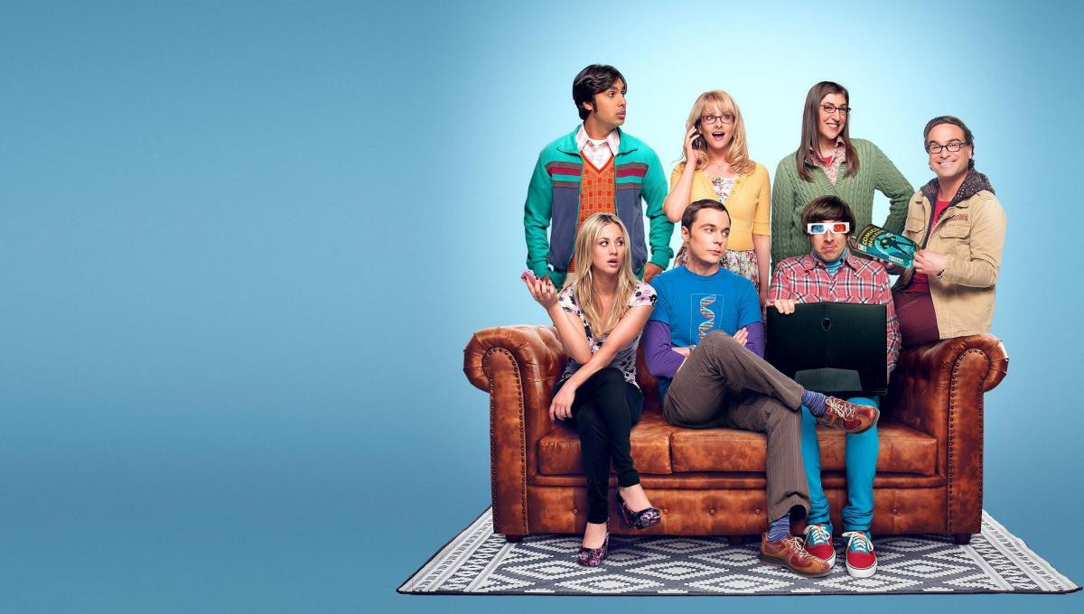 Dieci Curiosità che (forse) non sapevi su The Big Bang Theory, la Serie TV di CBS