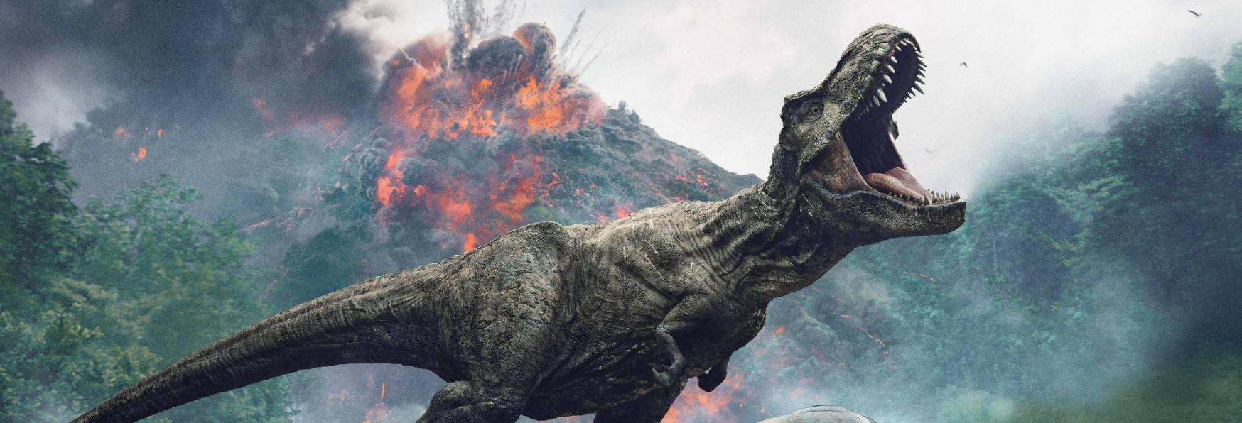 Jurassic World: in arrivo una nuova Serie TV sulla Storica Saga?