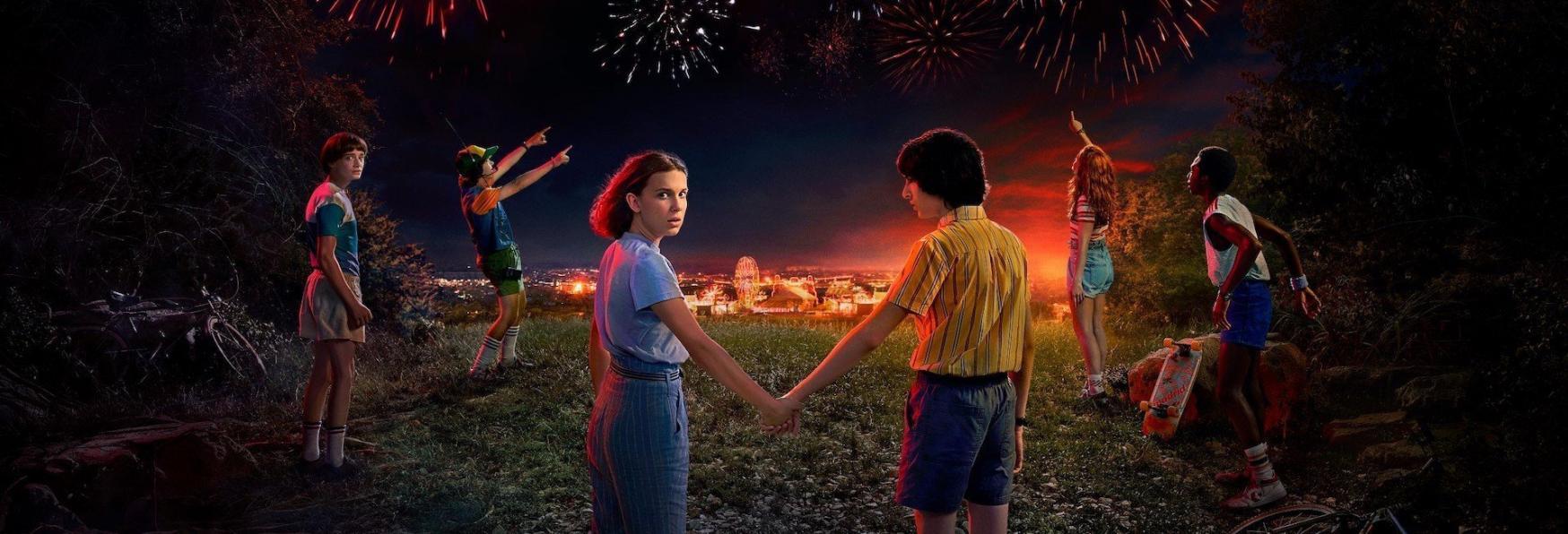 Stranger Things 4: nella nuova Stagione la Serie TV Netflix si sposta in New Mexico