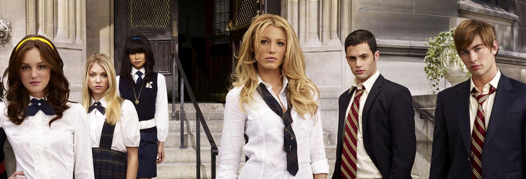 Gossip Girl: Quattro New Entry nel Cast della Serie TV Sequel targata HBO Max