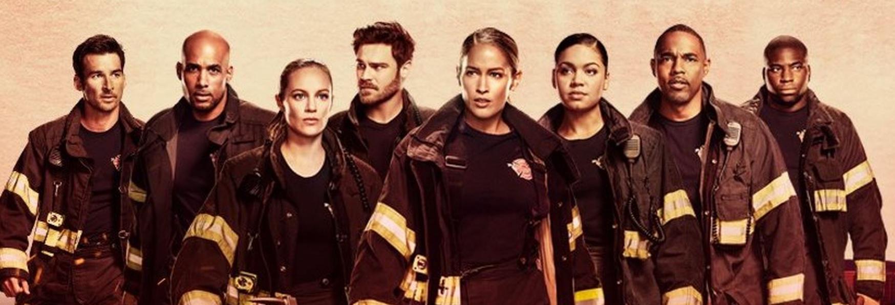 Station 19: Rinnovata per una 4° Stagione la Serie TV Spin-off di Grey's Anatomy