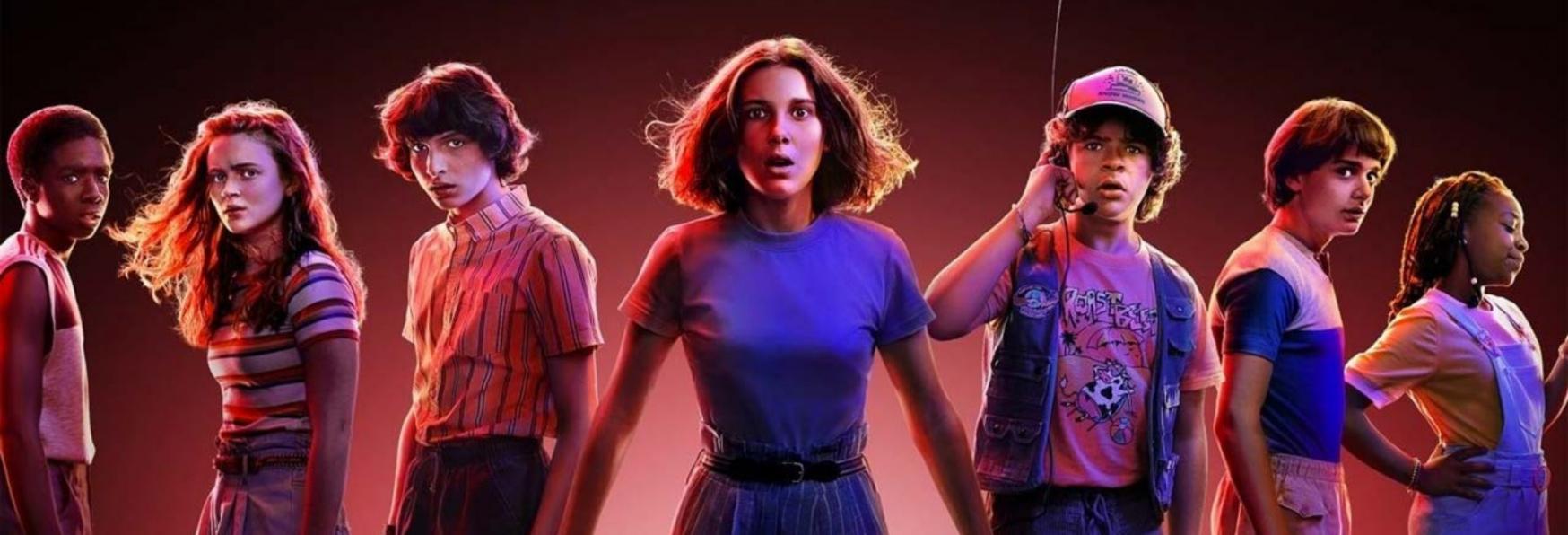 Stranger Things 4: in Pausa per il Coronavirus la nuova Stagione dell'amata Serie TV Netflix