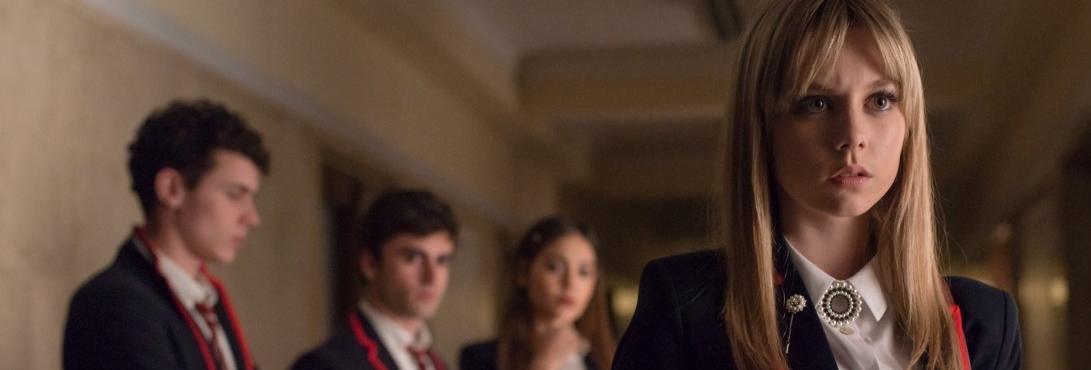 Élite 3: la Recensione della nuova Stagione della Serie TV Netflix