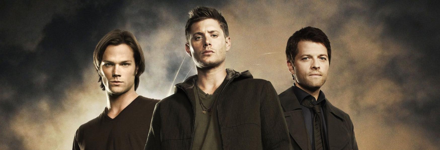 Le Serie TV Supernatural e The 100 sono Sospese a causa del Coronavirus