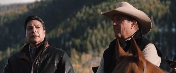 Yellowstone: Recensione e prime impressioni sul primo episodio della serie
