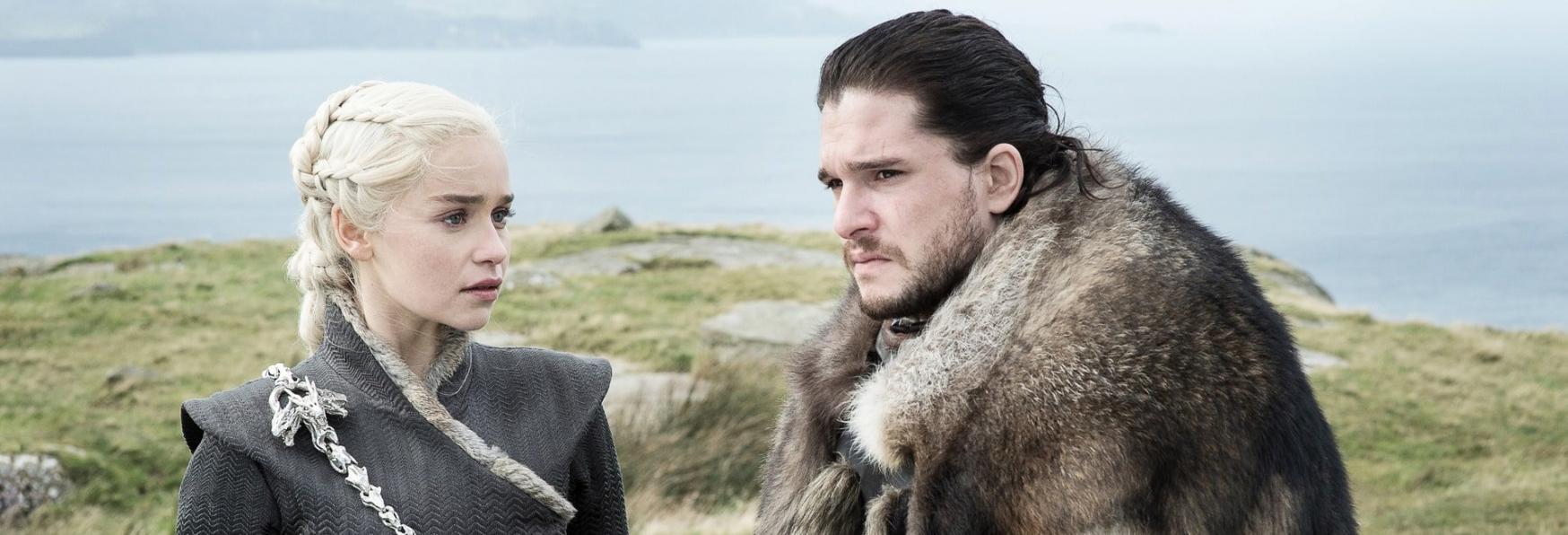 Game of Thrones: Emilia Clarke ammette il suo Disappunto per il Finale di Jon Snow