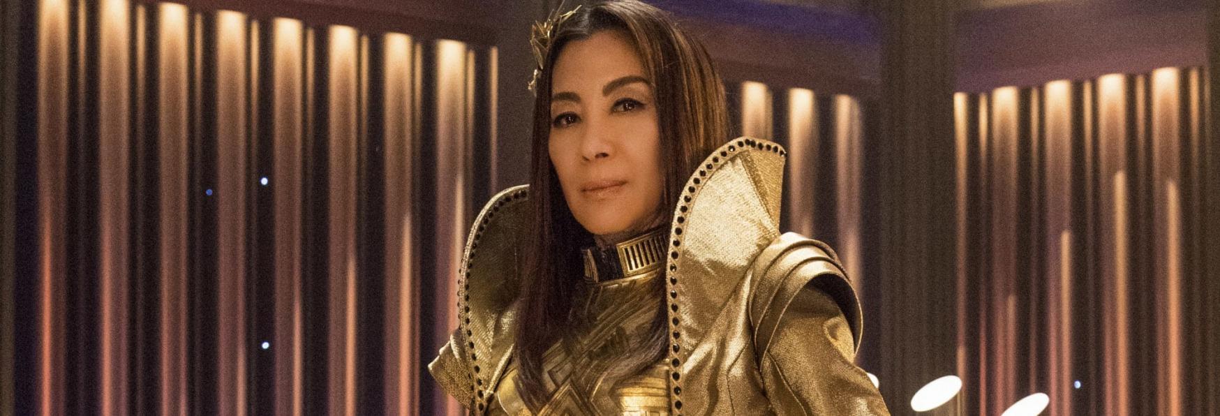 Star Trek: Discovery - Annunciato un nuovo Romanzo Spin-off della Serie TV