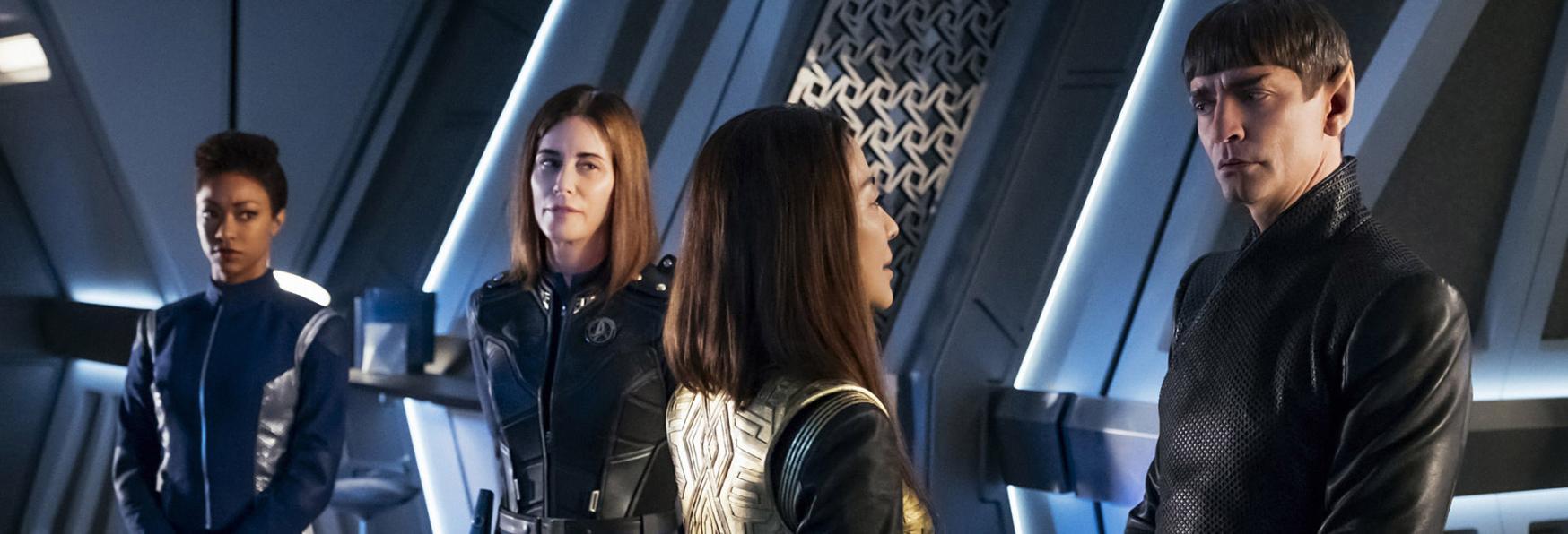 Sci-fi Fanatics: le Migliori Serie TV di Fantascienza uscite tra il 2019 e il 2020