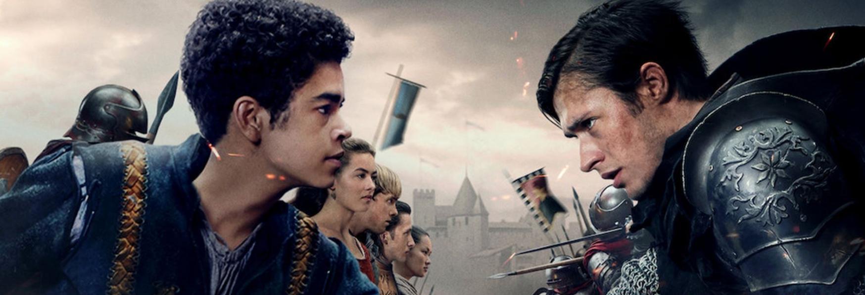 Lettera al Re: la Trama, il Cast e molte altre Informazioni sulla nuova Serie TV Fantasy Netflix