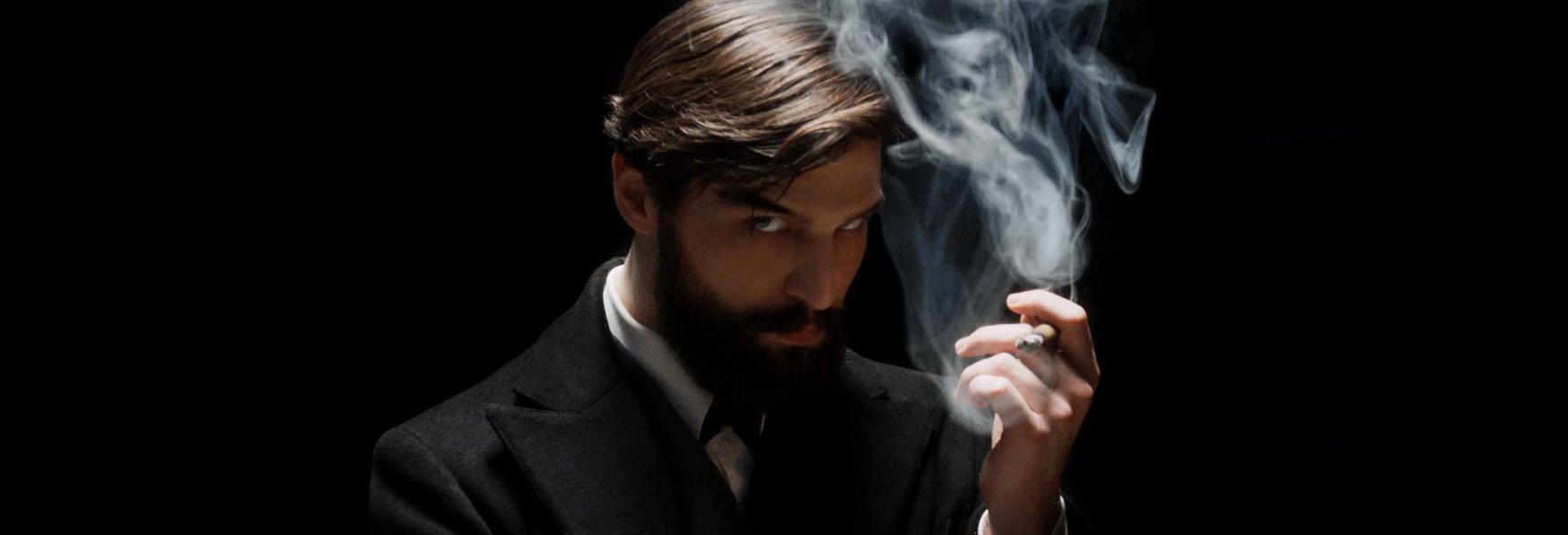 Freud: Trama, Cast e molte altre Informazioni sull'attesa Serie TV di Netflix