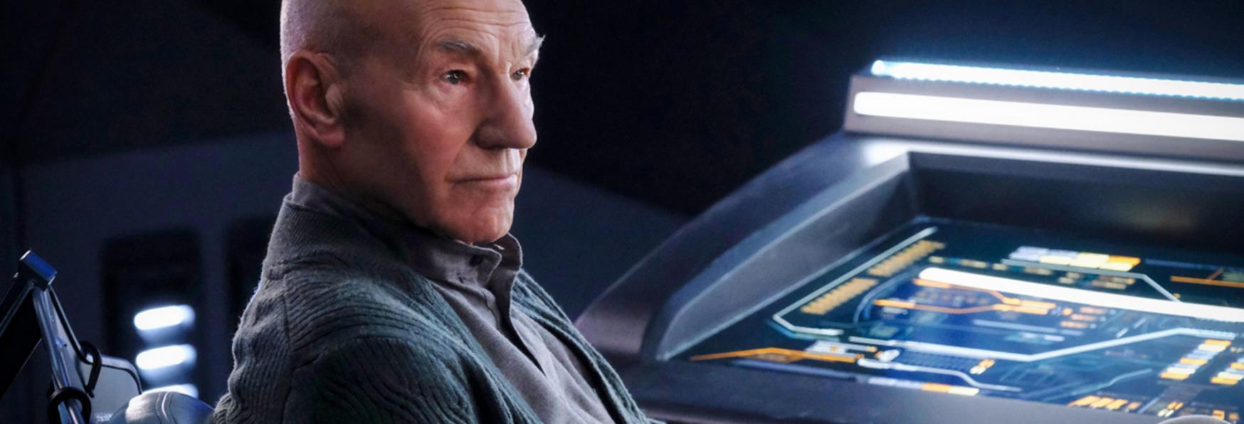 Star Trek: Picard - Michael Chabon, Showrunner della Serie TV, parla di un Particolare Cambiamento