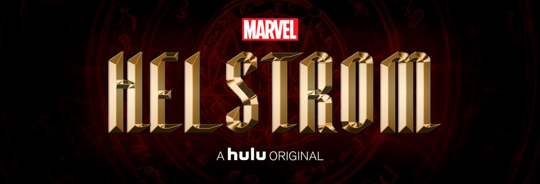 Helstrom: Concluse le Riprese della nuova Serie TV Marvel ordinata da Hulu