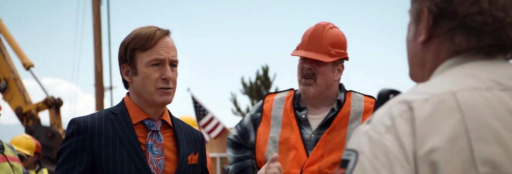 Better Call Saul 5: la Recensione del 5° Episodio di questa Stagione