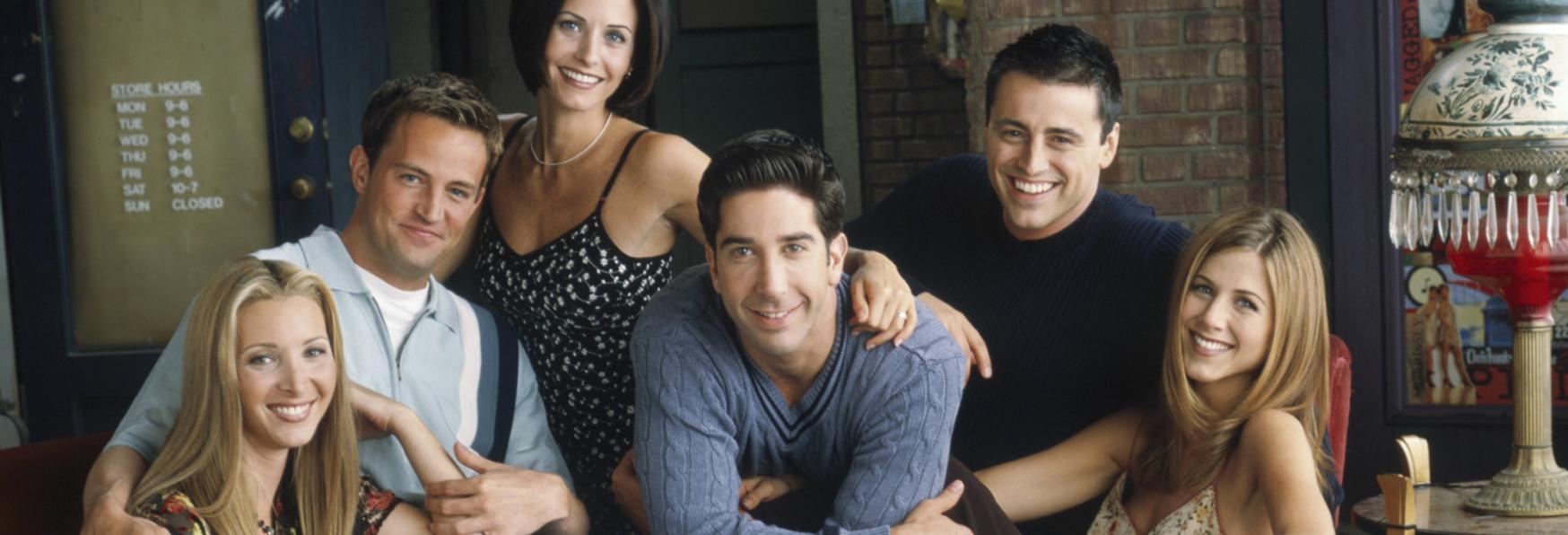 Friends: è rimandata la Reunion di HBO Max per il Coronavirus