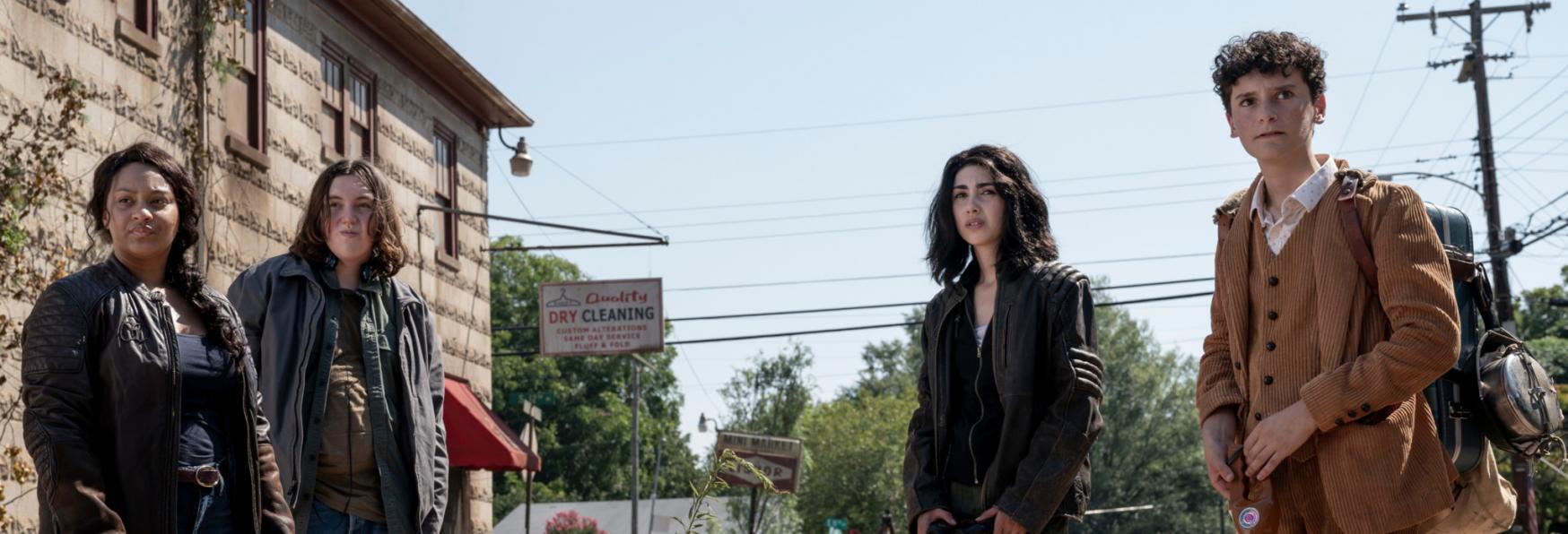 The Walking Dead: World Beyond - Rimandata la Prima TV dello Spin-off della Serie TV AMC