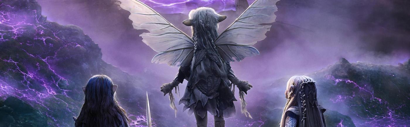 Dark Crystal: la Resistanza - La nostra Recensione dell\'incredibile Serie TV Fantasy targata Netflix