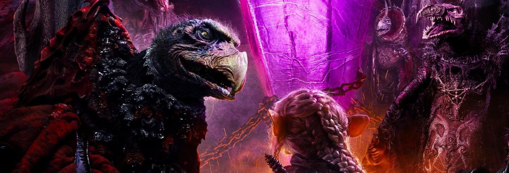 Dark Crystal: la Resistenza - La nostra Recensione dell'incredibile Serie TV Fantasy targata Netflix