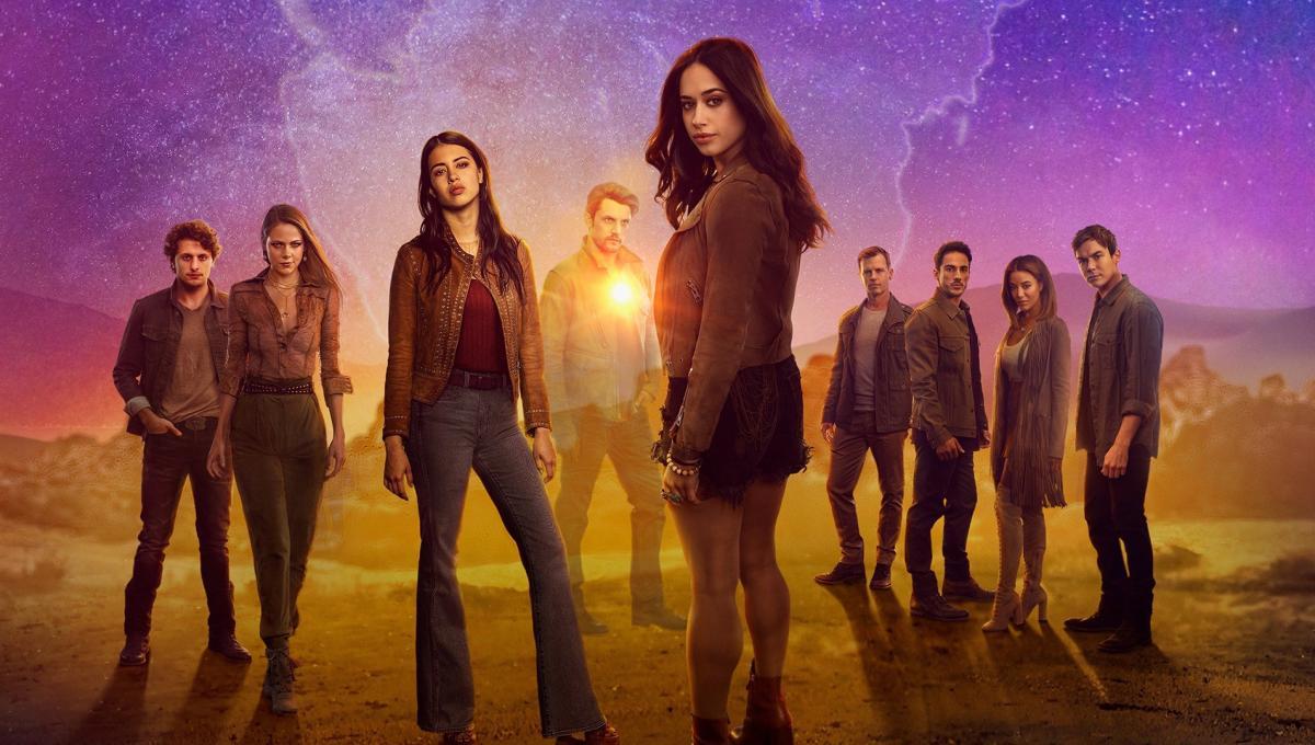 Roswell, New Mexico: Recensione dell'Episodio 2x01 della Serie TV targata The CW