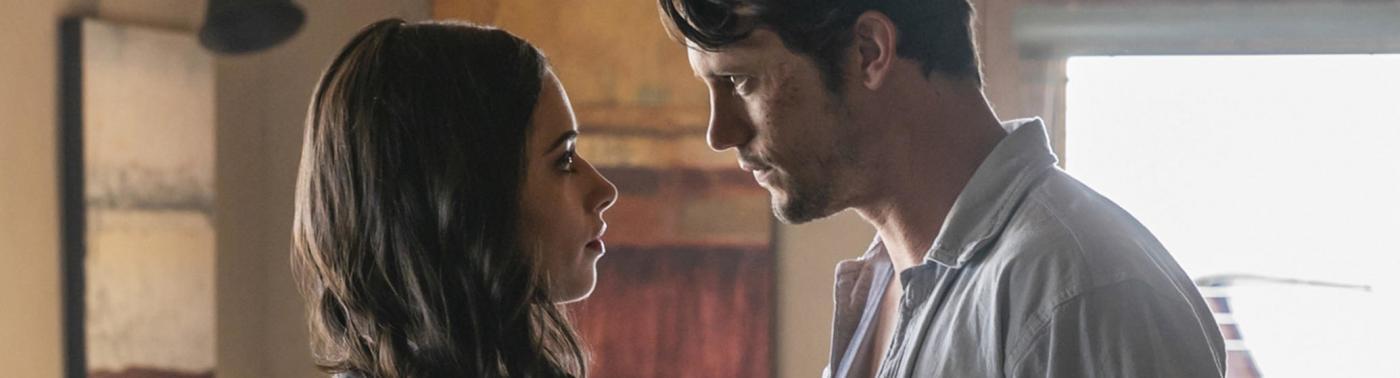 Roswell, New Mexico: Recensione dell\'Episodio 2x01 della Serie TV targata The CW