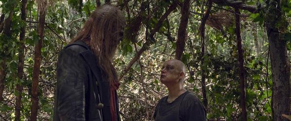 The Walking Dead: Ryan Hurst anticipa alcune Importanti Novità dopo aver incontrato Scott Gimple