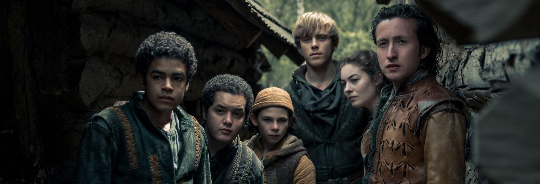 Lettera al Re: Recensione della nuova Serie TV targata Netflix
