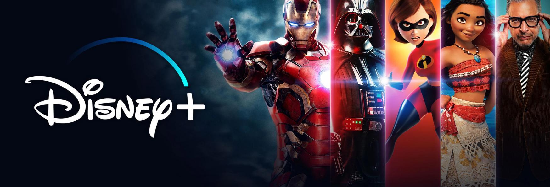 Disney+ è arrivato! La Lista di tutte le Serie TV disponibili sulla Piattaforma di Streaming