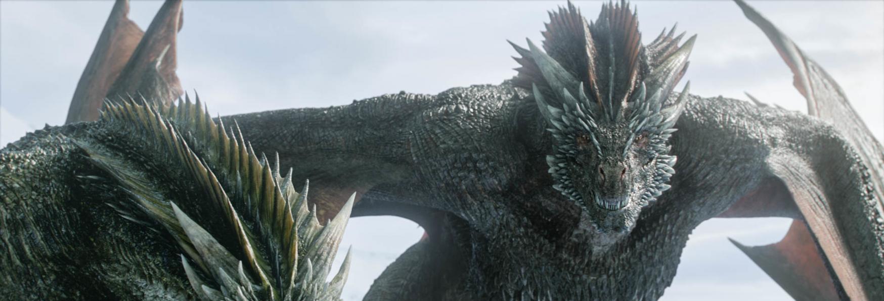 Westworld: il Cameo con Game of Thrones è stata un'idea di R. R. Martin