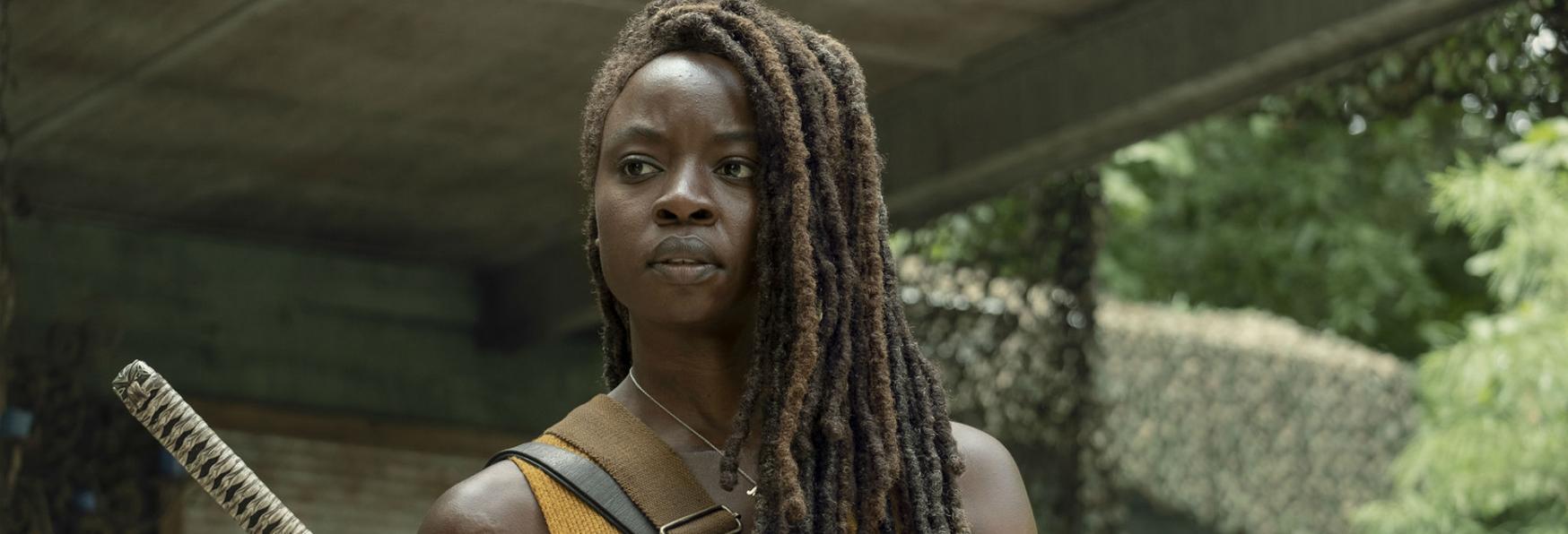 The Walking Dead 10x13: una Scena dell'Ultimo Episodio ha Sorpreso i Fan della Serie TV
