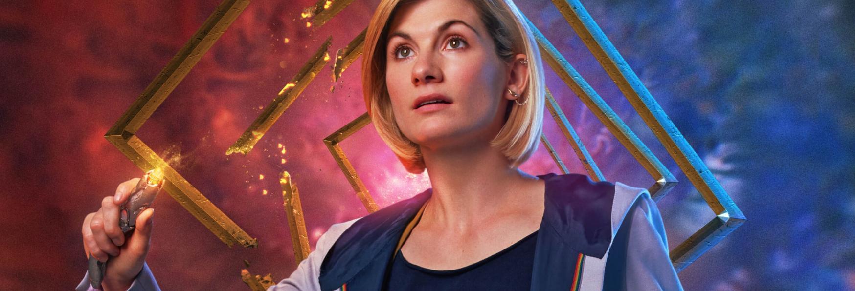 Doctor Who: il Dottore manda un Messaggio di Speranza per il Coronavirus