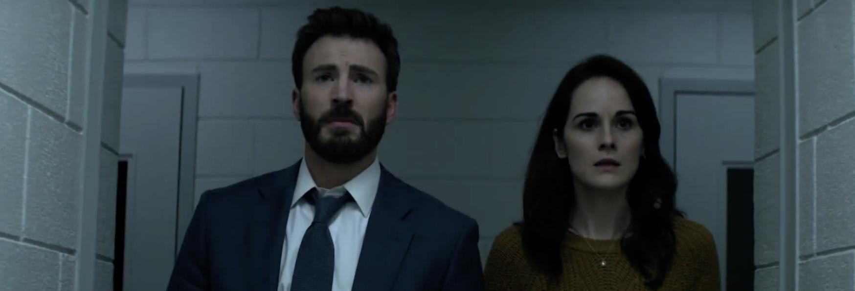 Defending Jacob: il Trailer della nuova Mini-Serie con Chris Evans