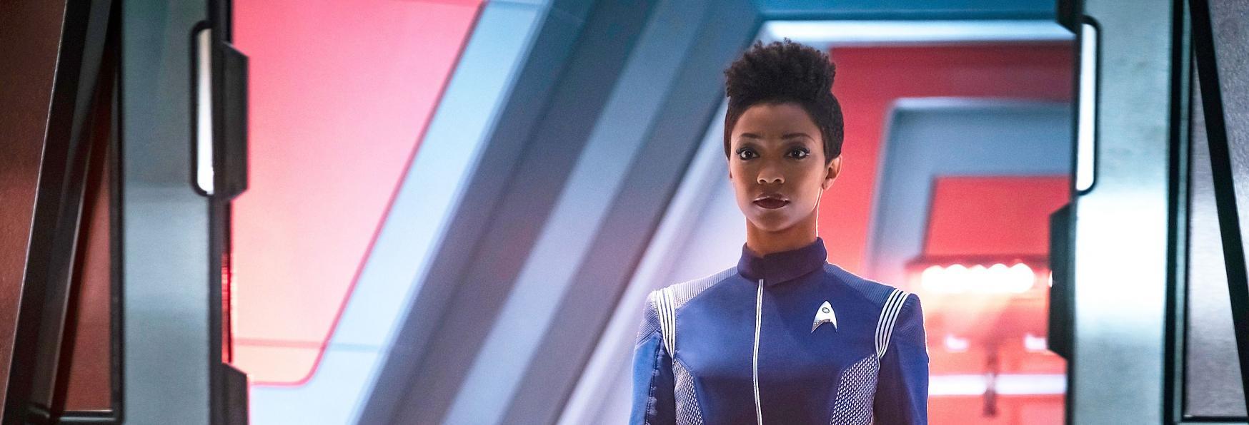 Star Trek: Discovery 3 - Il Teaser Trailer Ufficiale della nuova Stagione